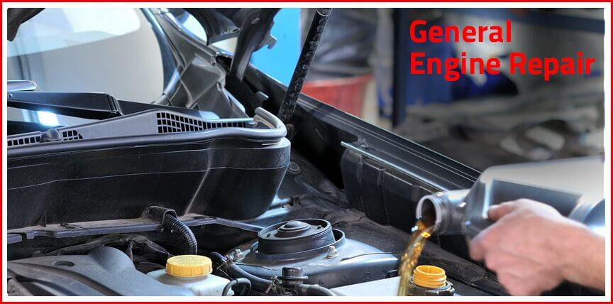 General Engine Repair