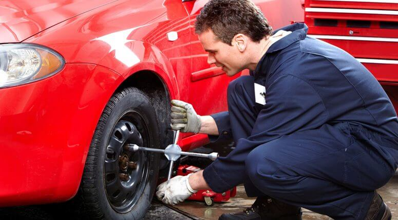Auto Mechanic New Orleans LA - NOLA Automotive Repairs